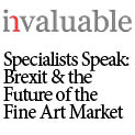Specialists Speak: Brexit & the Future of the Fine Art Market